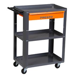 Carrinho para ferramentas 85x40x67 5cm 12301 presto for Leroy merlin oficinas