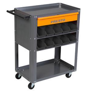 Carrinho para ferramentas 85x40x67 5cm 12302 presto for Leroy merlin oficinas centrales
