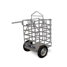 Carro Porta-Blocos PB 200 CSM