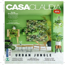 Revista Casa Claudia Abril