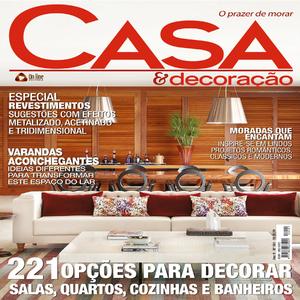 Revista Casa e Decoração Online