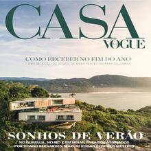 Revista Casa Vogue Globo