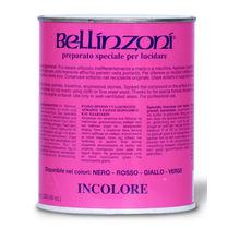 Cera para Polimento 350g Incolor Bellinzoni