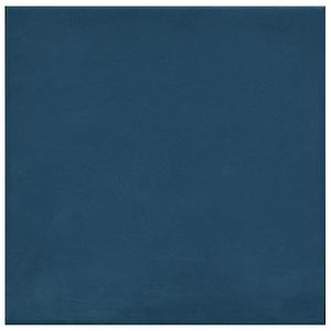 Cerâmica Hidráulica Borda Arredondada Acetinado Azul 20x20cm Colormix