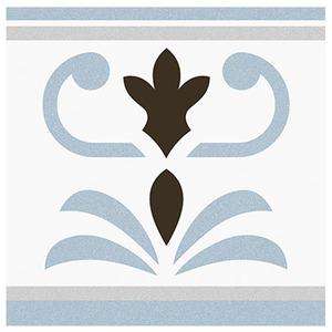 Cerâmica Hidráulica Borda Arredondada Acetinado Valvanera-2 20x20cm Colormix