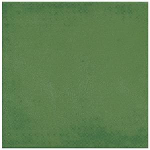 Cerâmica Hidráulica Borda Arredondada Acetinado Verde 20x20cm Colormix