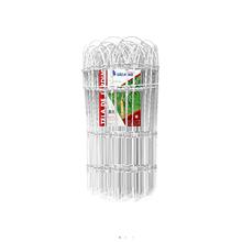 Cerca Plástico Branco 0,45x25m