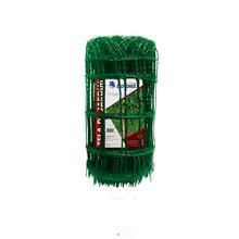 Cerca Plástico Verde 0,45x25m