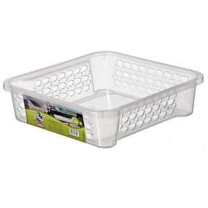 24754386f Caixas e Cestos de Plástico Sanremo - Preços imperdíveis   Leroy Merlin