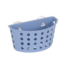 Cesta Organizadora 1L 10x11,5x20,3cm  Azul Coza