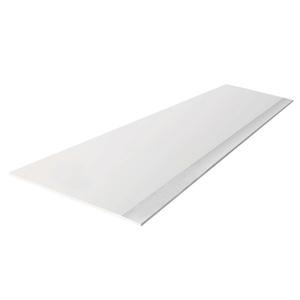 Chapa de Drywall Standard 120cmx2,4m Placo