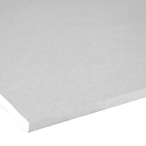 Chapa de Drywall Standard 60cmx2m Placo