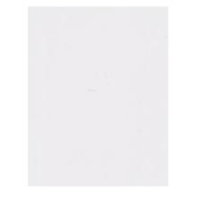 Chapa de Madeira MDF Branco Neve 2750x1830x15mm JR Madeiras