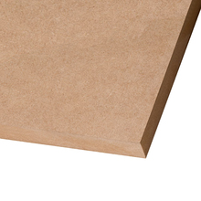 Chapa de Madeira MDF Cru 2,75mx1,84mx6mm Duratex