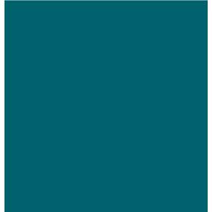 Chapa de Madeira MDF Verde Esmeralda 2750x1830x15mm JR Madeiras