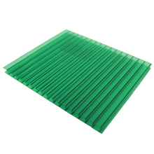 Chapa de Plástico Policarbonato   1050x3000x40mm Home Wood