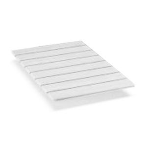 Chapa MDF de Madeira Masisa Branco 2750x1840cm Gmad