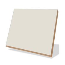 Chapa MDF Madeira Mezzo Bianco 2750x1850mm Leo Madeiras