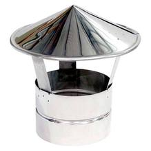 "Chapéu de Metal Galvanizado 6"" Artmill"
