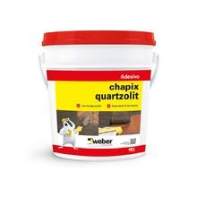 Chapisco Chapix 18L Quartzolit