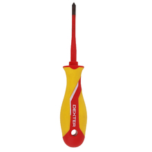 Chave Phillips Isolada 1x80mm Dexter