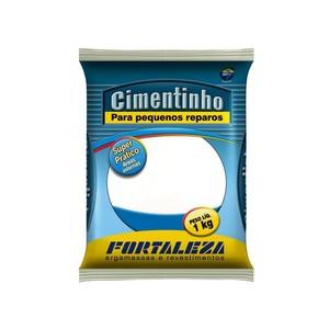 Cimento cinza 1kg Fortaleza