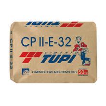 Cimento CP-II-E-32 Saco de 50Kg Tupi