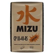 Cimento CP-III-40-RS 50Kg Mizu