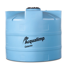 Cisterna 10000L Acqualimp 2,24x3,22m Acqualimp