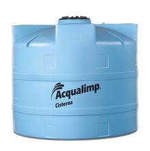 Cisterna 2800L Acqualimp 1,58x1,81m