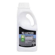 Clarificante Decantador 1L Axton