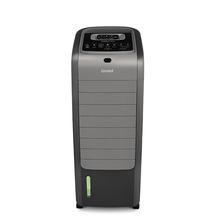 Climatizador de Ar Portátil 110V Frio Cinza Bem Estar Consul