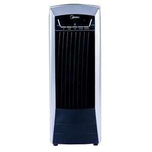 Climatizador de Ar Portátil MVAC-120-BHR 1400W 220V Preto e Prata Komeco