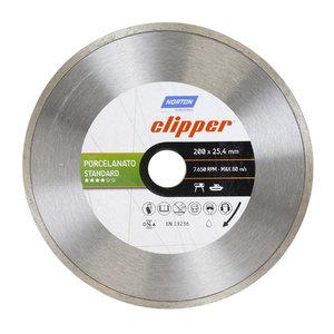 Clipper Porcelanato STD 200x25,4mm Norton