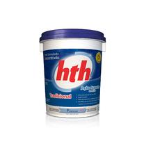 Cloro Granulado 2,5Kg HTH