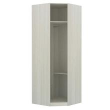 Closet Canto com Cabideiro 236X83,8X83,8cm
