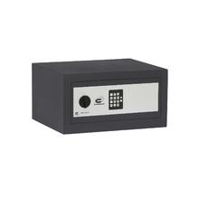 Cofre Senha Digital Aço Preto 230x440x350mm Standers