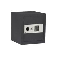 Cofre Senha Digital Aço Preto 400x350x360mm Standers