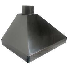 COIFA INOX 65X65CM