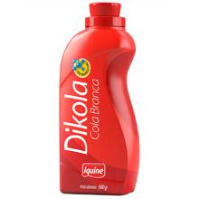 Cola Branca para Madeira Dikola 500kg Iquine