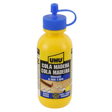 Cola Madeira 75g UHU