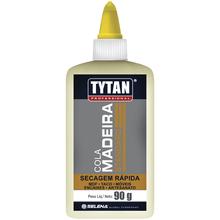 Cola Madeira Tytan standard 90g amarela