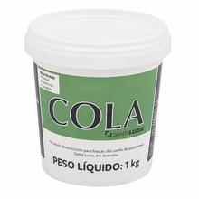 Cola para Moldura 1kg Santa Luzia
