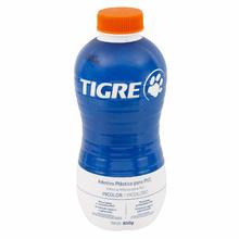 Cola para PVC Incolor Frasco 850g Tigre