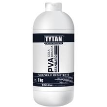 Cola Pva Tytan standard 1kg branca