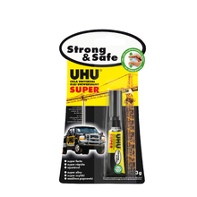 Cola Universal Super Strong & Safe 3g UHU