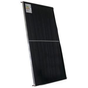 Coletor Solar Belosol Premium 1x2m Vidro Thermosystem