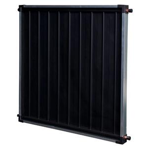 Coletor Solar Vertical 1,07mx1m Komeco