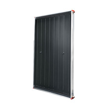 Coletor Solar Vertical 1,5mx1m MC Evolution Pro 15 Heliotek