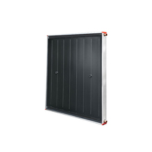 Coletor Solar Vertical 1m² MC Evolution Heliotek